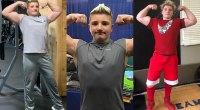 Morgan-Nicholls-Flexing-Biceps