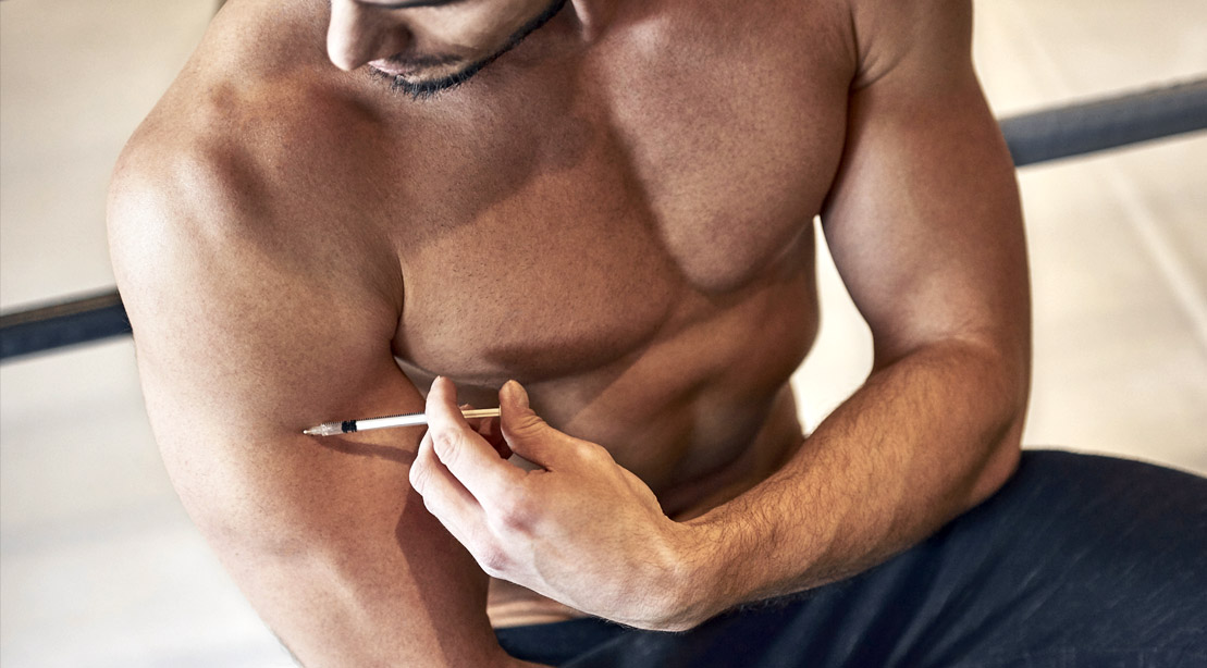 How do athletes get away with taking steroids what is a steroid hormone