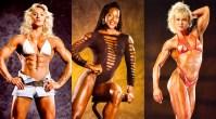 American Gladiators Women Bodybuilders