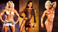 American Gladiators Women Bodybuilders