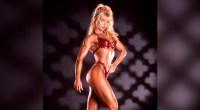 Alphie Newman Bodybuilding