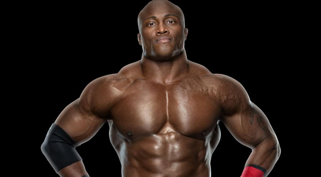 WWE-Professional-Wrestling-Champion-Bobby-Lashley