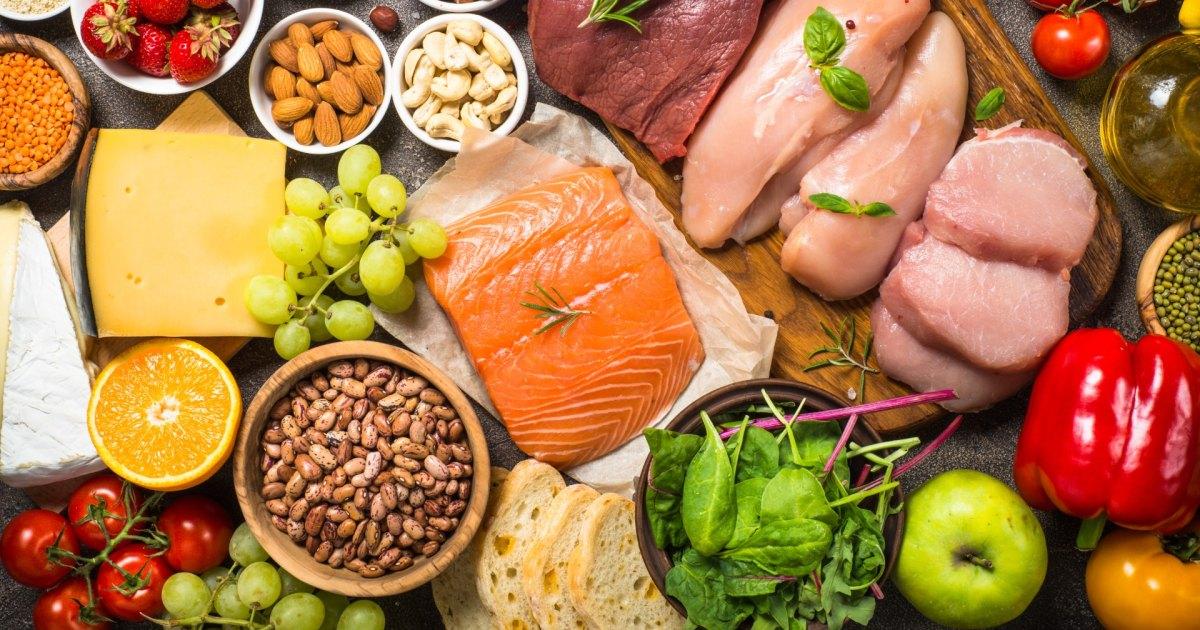 I Tried It: Atkins Low-Carb Diet