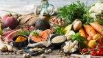 Healthy Mediterranean Diet Food