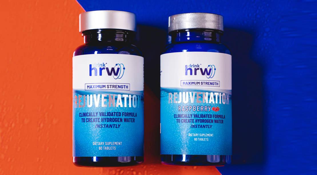 HRW Rejuvination Water Tablets