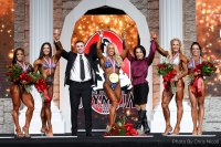 Fitness Olympia 2020 Top 5