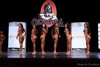 BIkini Olympia Callouts