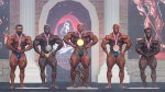 Mr. Olympia 2020 Top 5
