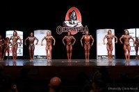 Figure Olympia 2020 Callouts