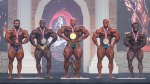 Mr. Olympia 2020 Winners