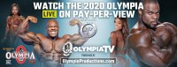 Olympia PPV