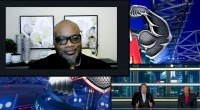 Bodybuilder Chris Cormier Interview on Monday Night Muscle