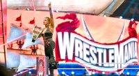 Rhea Ripley WrestleMania