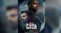 The Falcon and Winter Soldier TV Show Promotion