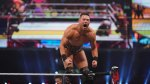 WWE wrestler the miz