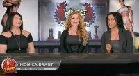Monica Brant on Femme Flex Friday