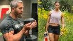 Paul and Sandy Sklar Family Fitness Fun