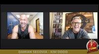 Bikini Coaches Kim Oddo and Damian Segovia Interview On Femme Flex Friday