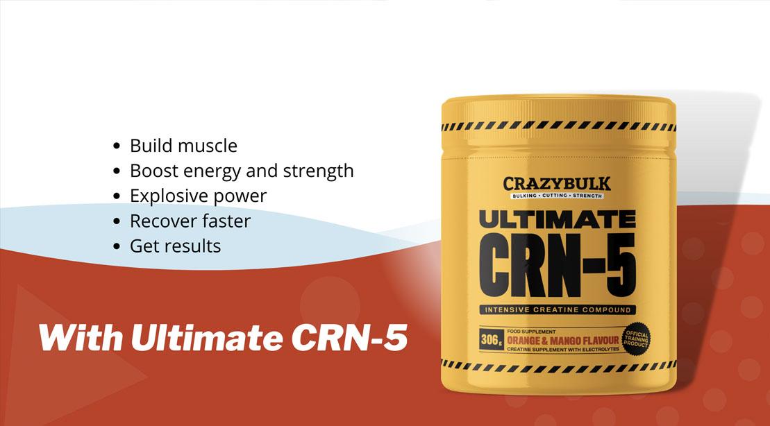 Ultimate CRN-5