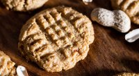 Drew Manning Healthy and Gluten Free Peanut Butter Cookie Recipe