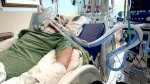 Fitness icon Bill Phillips hospitalized with Covid-19 Delta Variant