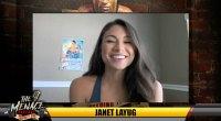 2020 Ms. Olympia Bikini winner Janet Layug