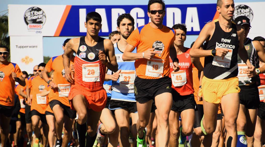 Prueba Estos 7 Consejos Esenciales Para Correr Una Maratón Más Inteligente